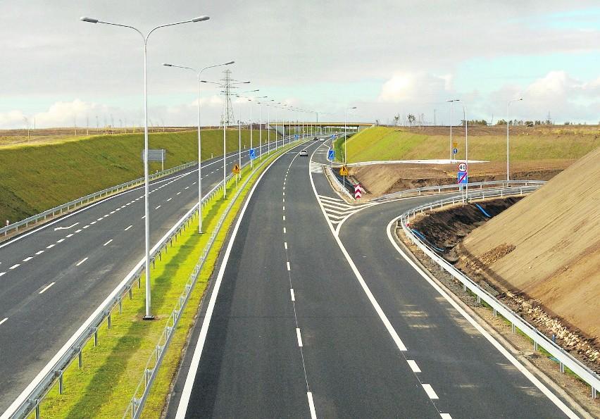 Budowa trasy S6. Ucierpią przedsiębiorcy z powiatu lęborskiego?