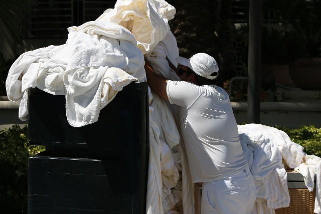 Koronawirus ma negatywny wpływ na finanse właścicieli pralni chemicznych, zwłaszcza tych, które znajdują się w galeriach handlowych lub współpracują z hotelami.Na kolejnych slajdach przedstawiamy ranking najbardziej zadłużonych regionów