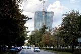 Światowy dzień wieżowca. Najwyższe i najbardziej znane szczecińskie wieżowce