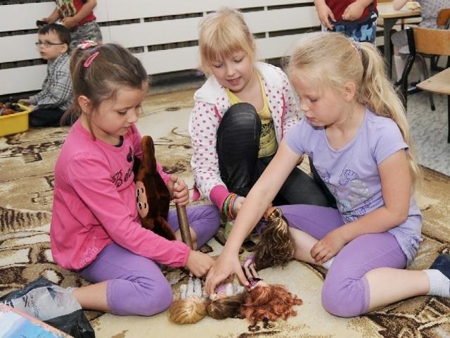 W Toruniu będzie więcej miejsc dla przedszkolaków