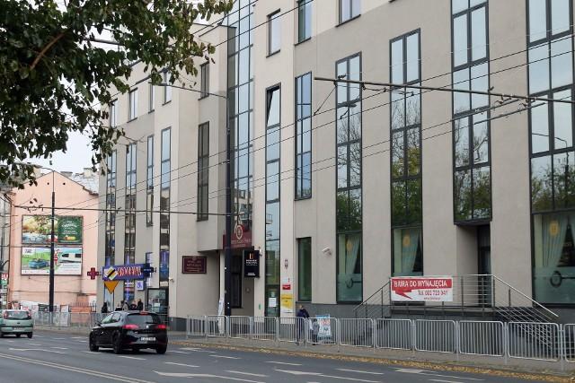 Rzecznik urzędu potwierdza, że zakażenie stwierdzono u 11 osób