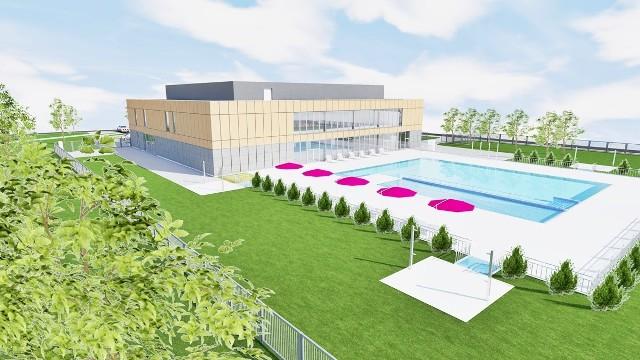 W sierpniu 2020 roku ruszyły prace przy budowie nowego aquaparku we Wrocławiu. Powstaje on przy ulicy Polnej 10 (na osiedlu Brochów), w miejscu starego kąpieliska. Inwestycję wartą 35 mln złotych prowadzi Konsorcjum firm Mosty Łódź S.A. i PPUH Transcom Sp. z o.o. na zlecenie Wrocławskiego Parku Wodnego S.A. Sprawdź na kolejnych slajdach kiedy będziemy mogli tam wskoczyć do basenu.CZYTAJ WIĘCEJ, ZOBACZ KOLEJNE ZDJĘCIA I SLAJDY - PRZEJDŹ DALEJ PRZY POMOCY STRZAŁEK LUB GESTÓW NA TELEFONIE KOMÓRKOWYM