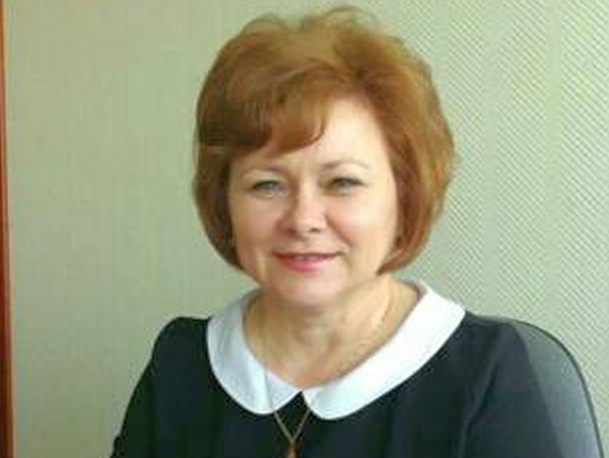 Dorota Cecot