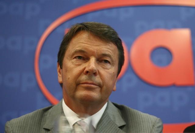 """Zbigniew Jakubas nie ma wątpliwości, że plan """"załatwienia go"""" został wcielony w życie. Dowodem na to mają być m.in. wstrzymany zwrot VAT dla mennicy i płatności dla Feroco"""