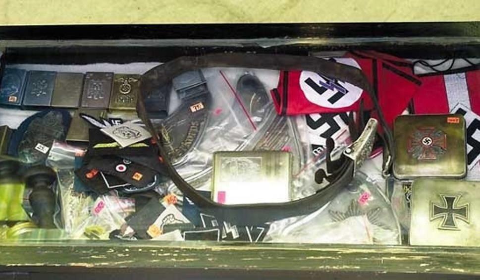 Z Allegro Znikną Przedmioty Propagujące Nazizm Pomoże