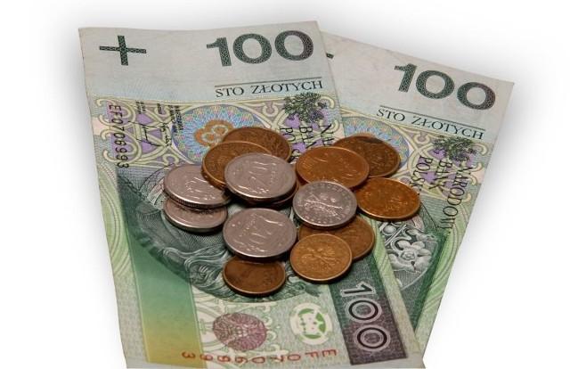 Gdyby wszyscy przekazali 1 proc. podatku, byłoby to aż 420 tys. zł