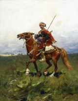Poznań: Dzieła Józefa Brandta zobaczymy w Muzeum Narodowym