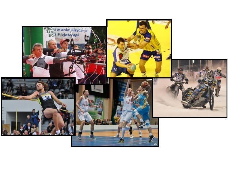 Sportowiec roku 2013. Pięć imprez na miarę wydarzenia roku
