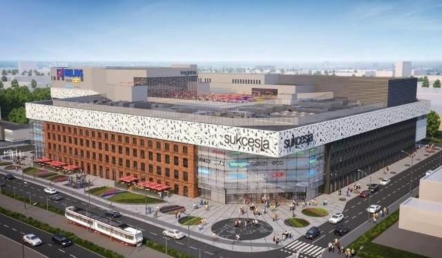 Już w poniedziałek możemy poznać nowego właściciela Sukcesji, czyli centrum handlowo-rozrywkowego przy ul. Rembielińskiego. Na 7 grudnia zaplanowano pierwszy przetarg. Cena wywoławcza to 126 mln zł. CZYTAJ DALEJ >>>