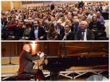 Ryszard Rynkowski koncert charytatywny. Podlasianie wsparli Fundusz Białystok Ojcu Świętemu