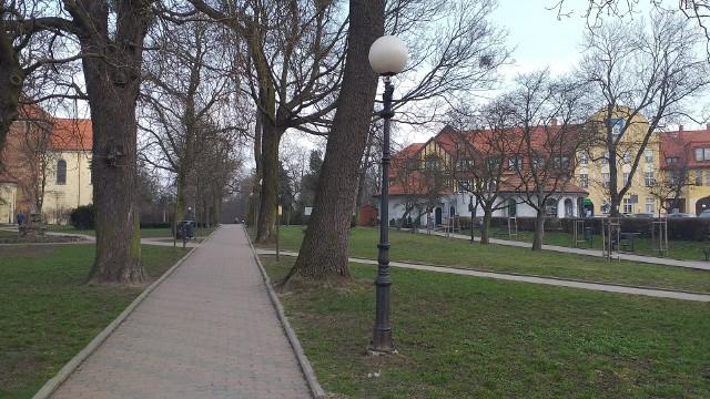W Chełmnie już rozpoczęło się głosowanie nad Budżetem Obywatelskim. Kilka pomysłów dotyczy działań na plantach