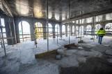 Kolejny etap budowy apartamentowca w Darłówku [zdjęcia]