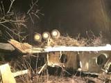 Katastrofa smoleńska. Bedzie ekshumacja. Informują rodziny podlaskich ofiar