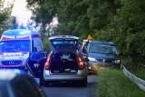 Policja ścigała mężczyznę, który ukradł auto w Niemczech