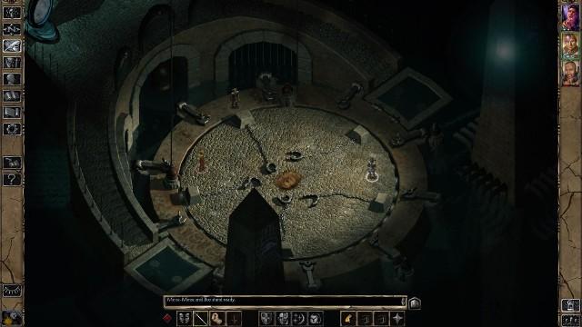 Baldur's Gate II: Enhanced EditionBaldur's Gate II: Enhanced Edition