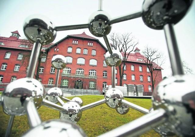 Perła w koronie - tak o nowoczesnym kampusie naukowym na Praczach Odrzańskich mówił rok temu minister Gowin