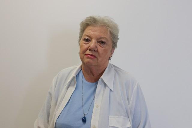 Krystyna Kopińska poruszająca się o kulach, wysiadając z tramwaju, zapomniała zabrać plecaka z dokumentami osobistymi, kluczami i telefonem komórkowym. Jednak odzyskała zgubę w nienaruszonym stanie. A wszystko dzięki pomocy ludzi z MPK Poznań, którym pragnie podziękować.