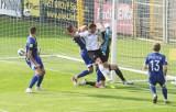 Fortuna 1 Liga. Bezbramkowy remis Chrobrego z Miedzią. Goście nie wykorzystali karnego