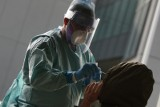 W wielkanocną niedzielę lub poniedziałek musisz wykonać test na koronawirusa? Tak będą działały punkty wymazowe przy szpitalu w Grudziądzu