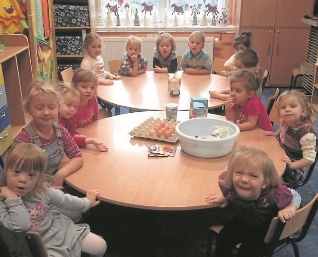 Do przedszkola integracyjnego w Trzebnicy chodzi 140 maluchów