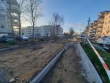 Gorzów. Na tę drogę mieszkańcy czekali... ćwierć wieku. Miasto buduje ul. Sosnkowskiego