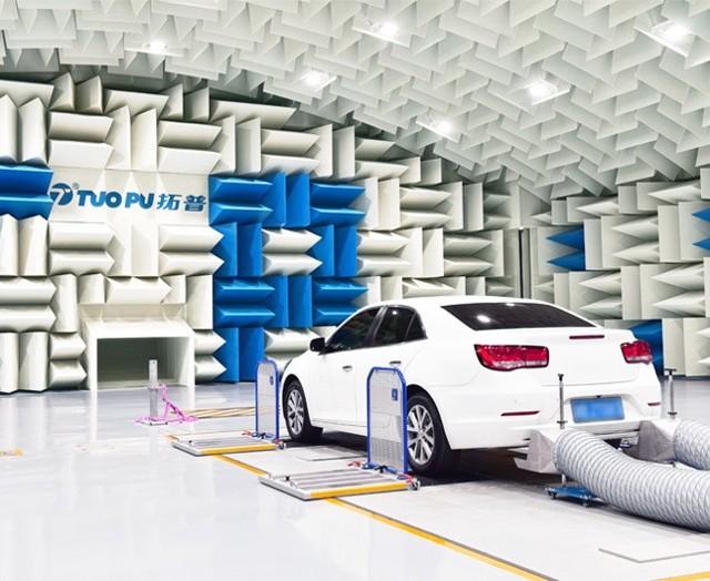 Pierwsza w Europie fabryka  Ningbo Tuopu Group ma powstać w Poznaniu