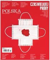 Okładki Tomasza Bocheńskiego nagrodzone w 22. edycji European Newspaper Award