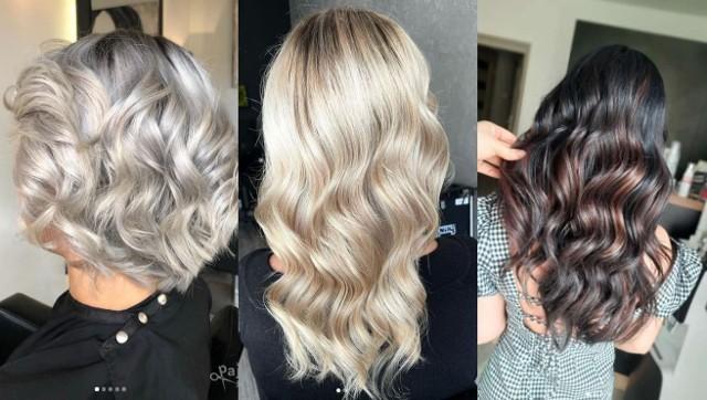 Zobacz fryzury, jakimi chwalą się fryzjerzy z Radomia na Instagramie. Te koloryzacje i uczesania to hit!