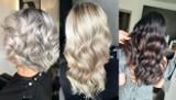 Takie cuda z włosami robią fryzjerzy z Radomia. Zobacz, co prezentują na Instagramie!