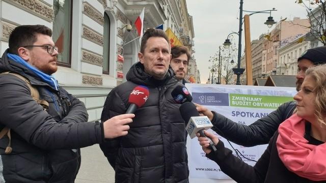 Dyr. Justyński przyznaje, że  nie wszystkie zmiany w ostatnim BO okazały się zmianami oczekiwanymi.