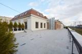Rewitalizacja Starego Dworca w Katowicach