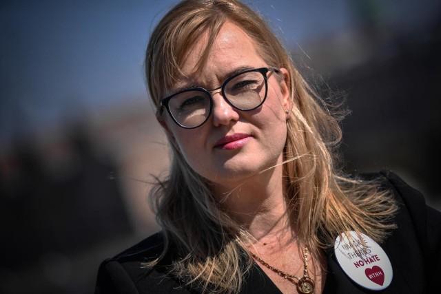 Magdalena Adamowicz nie przyznaje się do winy i ostro wypowiada na temat efektów pracy prokuratury