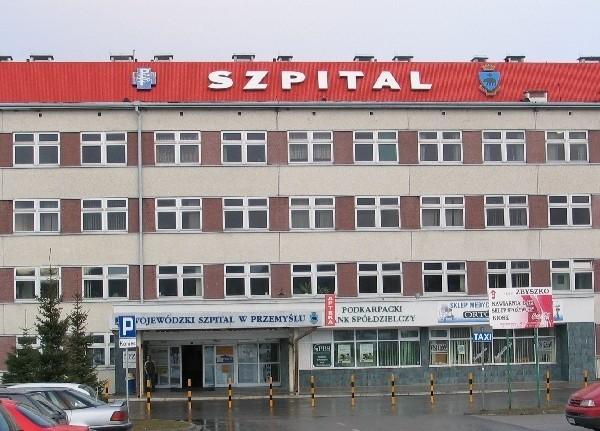 Przemyski szpital otrzymał od WOŚP nowoczesny sprzęt do badań.