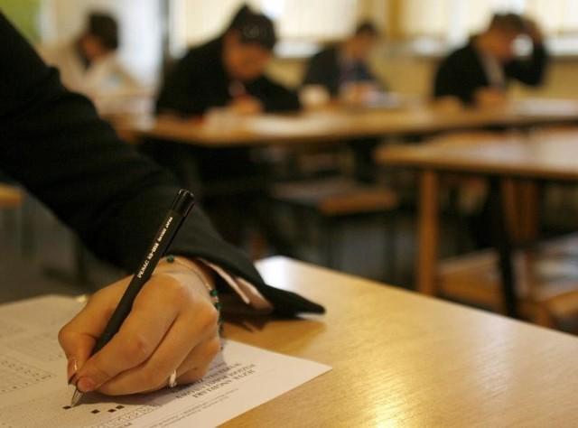 Egzamin gimnazjalny 2011 - test humanistyczny - odpowiedzi podamy tuz po zakończeniu egzaminu