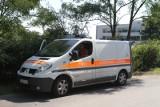 Gaz wyczuwalny na ulicach Tarnogaju. Straż pożarna i pogotowie gazowe w akcji