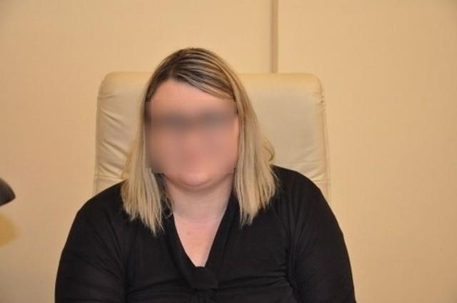 Wśród oskarżonych jest Katarzyna M. - była dyrektor zarządzająca marszałkowskiej spółki Kujawsko-Pomorskie Inwestycje Medyczne i była prezes spółki Grudziądzkie Inwestycje Medyczne.
