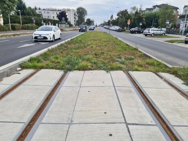 We wtorek 12 października rozpoczyna się budowa linii tramwajowej na Jar