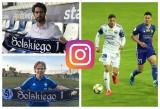 TOP 6 najpopularniejszych piłkarzy PGE Stali Mielec na Instagramie [ZDJĘCIA]