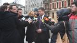 Polski terrorysta z Syrii usłyszał zarzuty w łódzkiej prokuraturze. Nie był członkiem ISIS [ZDJĘCIA]