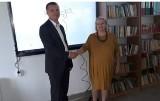 Szkoły z terenu Gminy Brodnica wzbogaciły się o nowy sprzęt
