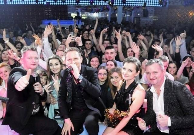 Zespół MIG będzie jedną z gwiazd podczas Festiwalu Disco Polo 2019 w Szydłowcu.