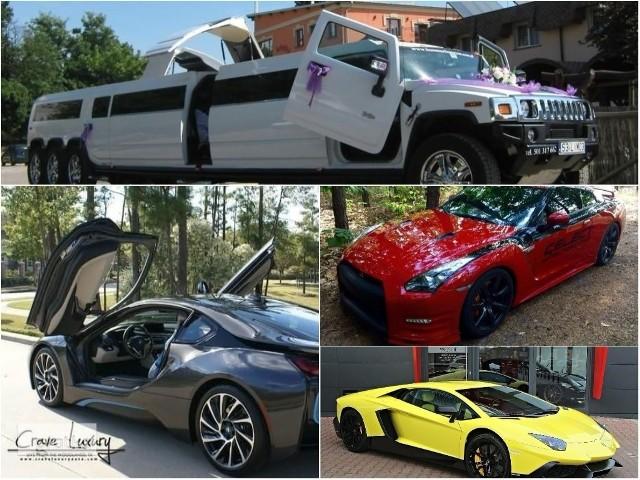 Zastanawiacie się ile Polacy są skłonni zapłacić za najlepsze samochody? Naprawdę spore pieniądze, przekraczające nierzadko milion złotych. Spośród ponad 150 tys. ofert sprzedaży aut na popularnym serwisie Gratka.pl wybraliśmy dla Was te najdroższe. Lamborghini, Porsche, Ferrari czy 18 metrowy Hummer. Takie auta sprzedają Polacy i chcą za nie kwoty przekraczające wartość luksusowych mieszkań. Zobaczcie jak wyceniono konkretne marki i modele w naszej galerii.