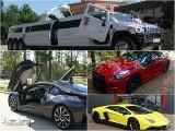 Oto najdroższe samochody w Polsce. Milion złotych? Będzie mało! [ZOBACZ]