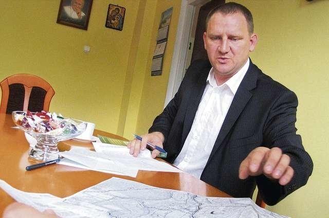 Wojciech Kwiatkowski zapowiada, że z Danielem Brożkiem może spotkać się w sądzie