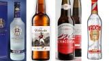 """Derby Krakowa. Jedni piją Cracovię, inni wolą Wiślackie. Alkohole na """"Świętą Wojnę"""""""