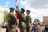 Święto Konstytucji Trzeciego Maja w Poznaniu w tym roku tylko wirtualnie