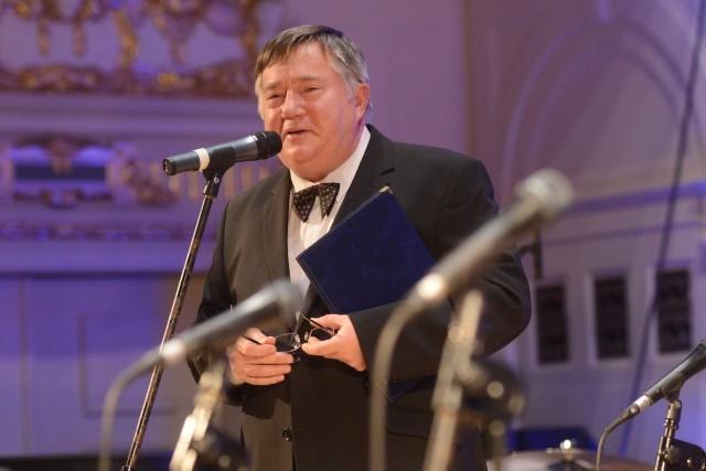 Mieczysława Hryniewicza usłyszymy w sobotę w Teatrze Muzycznym