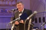 Poznań: Mieczysław Hryniewicz w Salonie Poezji na finale Dnia Judaizmu