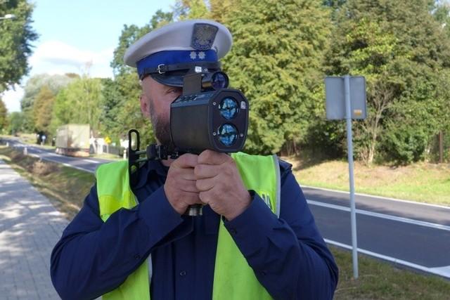 Żarscy policjanci systematycznie weryfikują kolejne napływające zgłoszenia o miejscach niebezpiecznych naniesionych na Krajową Mapę Zagrożeń Bezpieczeństwa.