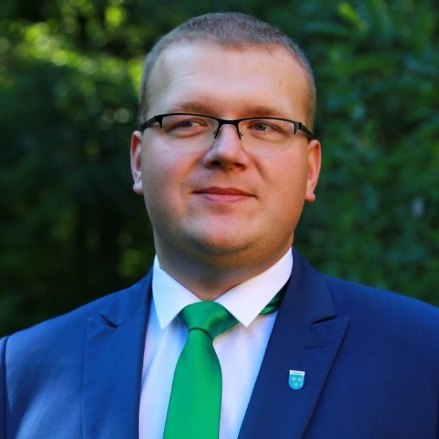 Antoni Hodak odszedł z Prawa i Sprawiedliwości 27 lutego.